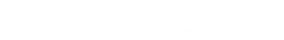 Anglican Orthodox Church International Logo